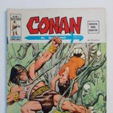 Cómics: CONAN EL BARBARO 3 VERTICE VOLUMEN 2 VOL.. Lote 266187873