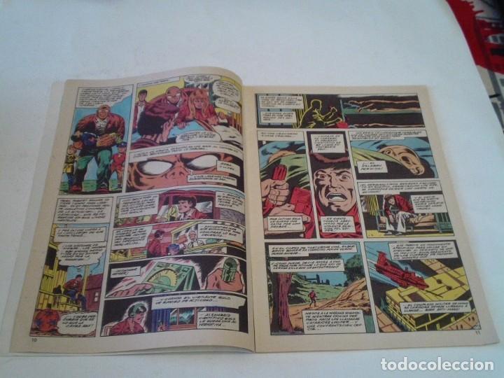 Cómics: LA MASA - VERTICE - VOLUMEN 3 - NUMERO 39 - MUY BUEN ESTADO - PRIMERA APARICIÓN DE LOBEZNO- CJ 136 - Foto 3 - 266230253