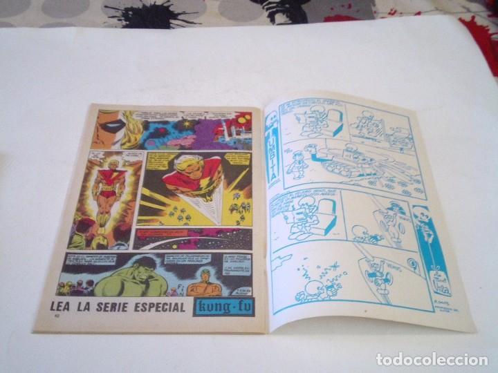 Cómics: LA MASA - VERTICE - VOLUMEN 3 - NUMERO 38 - MUY BUEN ESTDO - GORBAUD - CJ 136 - Foto 4 - 266231253