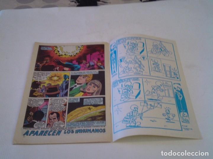 Cómics: LA MASA - VERTICE - VOLUMEN 3 - NUMERO 36 - MUY BUEN ESTDO - GORBAUD - CJ 136 - Foto 4 - 266231558