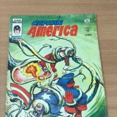 Cómics: CAPITAN AMERICA. V.3 Nº 29. PUNTO CRUCIAL. Lote 266544923