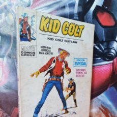 Cómics: MUY BUEN ESTADO KID COLT 6 EL MATON TACO EDICIONES VERTICE. Lote 266554343