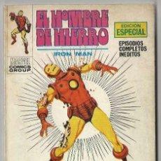 Cómics: VÉRTICE. EL HOMBRE DE HIERRO VOL1. 16.. Lote 266687398
