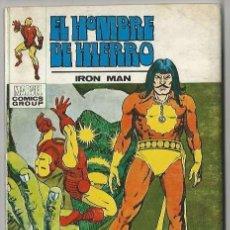Cómics: VÉRTICE. EL HOMBRE DE HIERRO VOL1. 27.. Lote 266701573