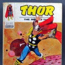 Cómics: MARVEL COMICS THOR Nº 29 RENUNCIA A ESTE MUNDO EDICIONES VÉRTICE TACO 1973. Lote 266753458