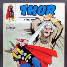 Cómics: MARVEL COMICS THOR Nº 35 LA BÚSQUEDA DE LOKI EDICIONES VÉRTICE TACO 1973. Lote 266754553