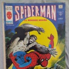 Cómics: SPIDERMAN. VOL. 3.N° 54.EN BLANCO Y NEGRO. MARVEL-VERTICE. 1979.COMIC EN EXCELENTE ESTADO DE CONSERV. Lote 266771489
