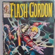 Cómics: FLASH GORDON. V. 1. N° 14. MARVEL-VERTICE. 1975.BLANCO Y NEGRO. COMIC EN EXCELENTE ESTADO DE CONSERV. Lote 266773064