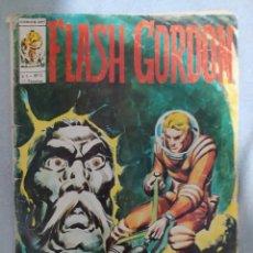 Cómics: FLASH GORDON. V. 1 N° 15. MARVEL-VERTICE. 1974.EN BLANCO Y NEGRO. COMIC EN REGULAR ESTADO DE CONSERV. Lote 266795794