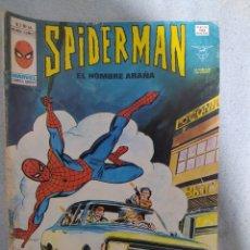 Cómics: SPIDERMAN. V. 3 N. ° 44. MARVEL-VERTICE. 1974. COMIC EN BUEN ESTADO DE CONSERVACIÓN.. Lote 266813939