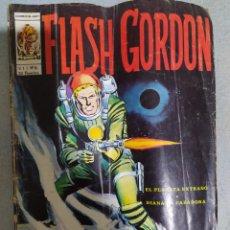 Cómics: FLASH GORDON. V. 1.N.° 6. MARVEL- VÉRTICE. 1974. COMIC EN BUEN ESTADO DE CONSERVACIÓN.. Lote 266819444