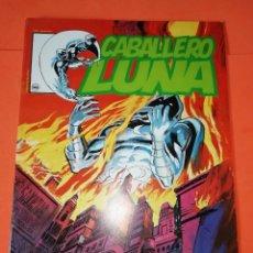 Cómics: CABALLERO LUNA. Nº 10 Y ULTIMO. EDICIONES SURCO 1983.BUEN ESTADO. Lote 267011299