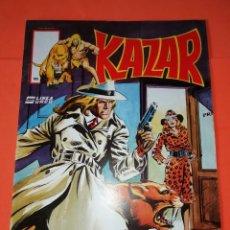 Cómics: KAZAR. Nº 10 Y ULTIMO. EDICIONES SURCO 1983.BUEN ESTADO. Lote 267012879