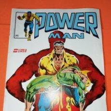 Cómics: POWER MAN. Nº 10 . EDICIONES SURCO 1983. BUEN ESTADO. Lote 267014524