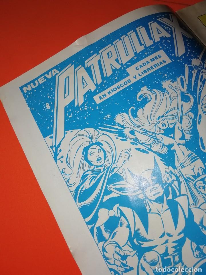 Cómics: CAPITAN AMERICA. Nº 8 . EDICIONES SURCO 1983. - Foto 3 - 267016459