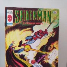 Cómics: CÓMIC SPIDERMAN EL HOMBRE ARAÑA V.3 Nº 53 ENTRA: ¡EL DR. EXTRAÑO! EDICIONES VERTICE MARVEL COMICS. Lote 267406099