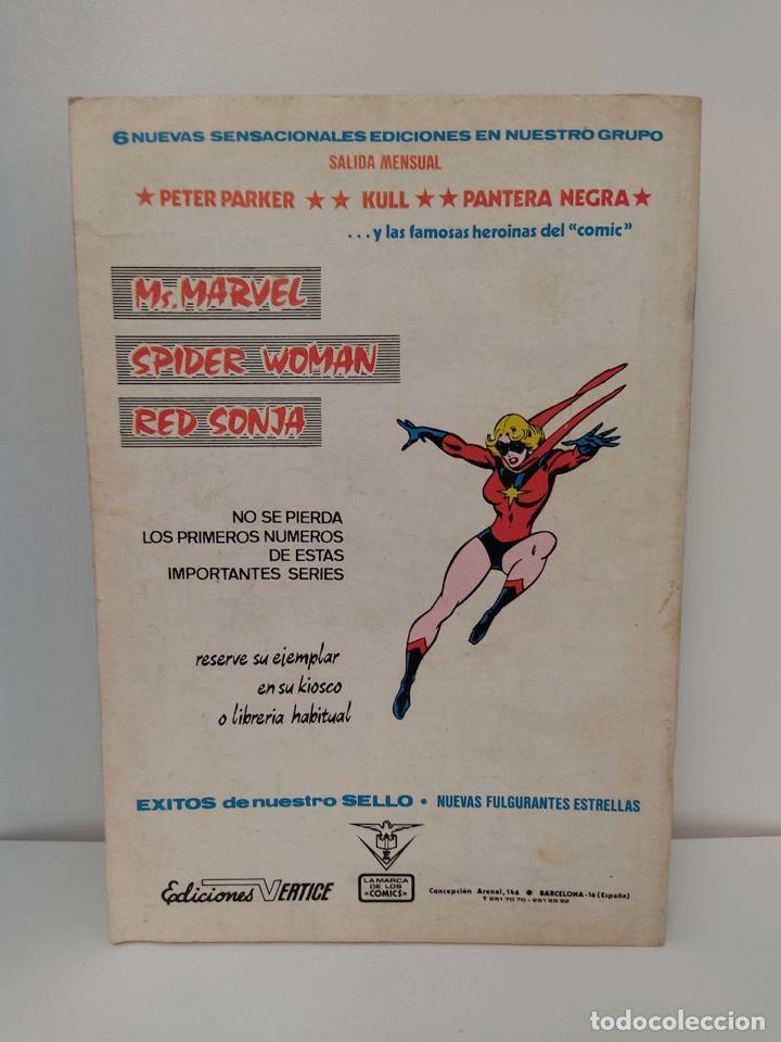 Cómics: SPIDERMAN V3 Nº 50 (VERTICE) - Foto 2 - 267610564