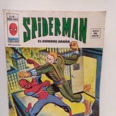 Cómics: SPIDERMAN VOLUMEN 3 NUMERO 21 EDICIONES VERTICE. Lote 267611709