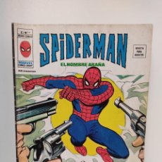 Cómics: SPIDERMAN VOLUMEN 3 NUMERO 19 EDICIONES VERTICE. Lote 267611849