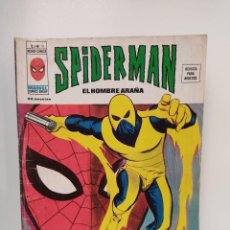 Cómics: SPIDERMAN VOLUMEN 3 NUMERO 18 EDICIONES VERTICE. Lote 267611949