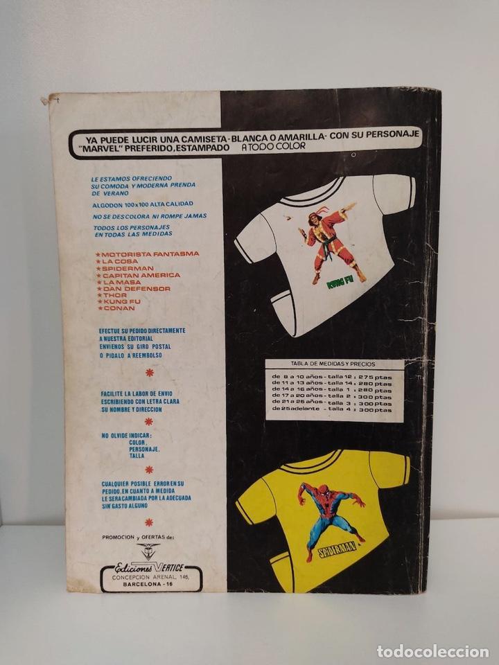 Cómics: SPIDERMAN VOLUMEN 3 NUMERO 13 EDICIONES VERTICE - Foto 2 - 267612299