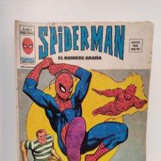 Cómics: SPIDERMAN VOLUMEN 3 NUMERO 10 EDICIONES VERTICE. Lote 267612619