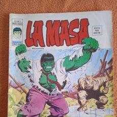 Cómics: LA MASA V3 NUMERO 12 MUNDI-COMICS. Lote 268031584
