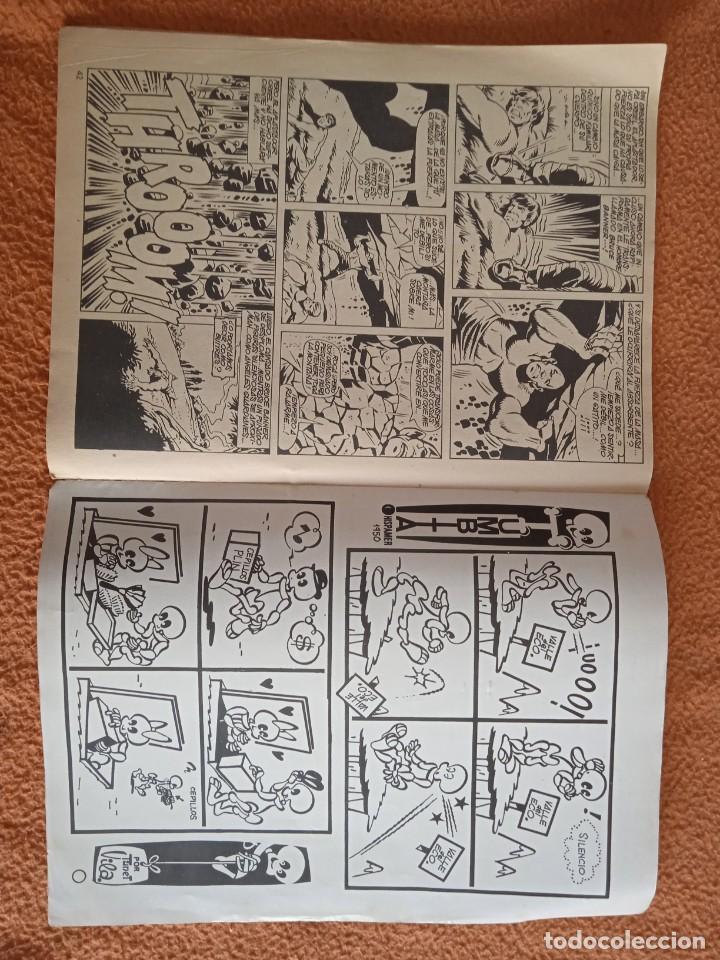 Cómics: LA MASA V3 NUMERO 12 MUNDI-COMICS - Foto 4 - 268031584
