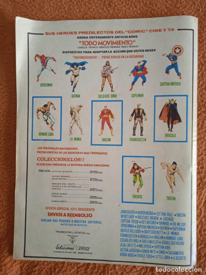 Cómics: LA MASA V3 NUMERO 12 MUNDI-COMICS - Foto 5 - 268031584