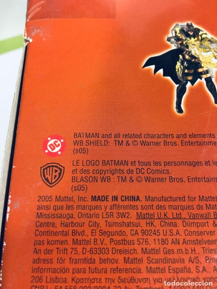 Cómics: Batman Begins, Batmovil, Batmobile, coche Batman, super heroes, Mattel, - Foto 39 - 268252544