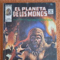 Cómics: EL PLANETA DE LOS MONOS VOL.2 Nº 13. TERROR EN EL PLANETA DE LOS MONOS. Lote 268281399