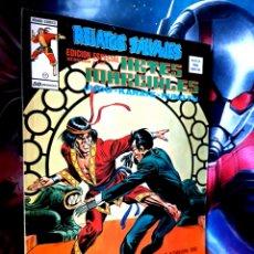 Cómics: EXCELENTE ESTADO RELATOS SALVAJES 11 ARTES MARCIALES MUNDI COMICS EDICIONES VERTICE. Lote 268411719