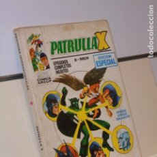 Cómics: PATRULLA X VOL. 1 Nº 13 DOS TITANES, FRENTE A FRENTE - VERTICE TACO. Lote 268422144