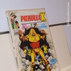 Cómics: PATRULLA X VOL. 1 Nº 14 EL COSMOS CARMESI - VERTICE TACO. Lote 268424359
