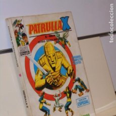 Cómics: PATRULLA X VOL. 1 Nº 15 GUERRA EN EL MUNDO OSCURO - VERTICE TACO. Lote 268425374