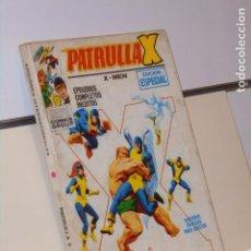 Cómics: PATRULLA X VOL. 1 Nº 17 DESASTRE - VERTICE TACO. Lote 268427509