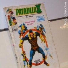 Cómics: PATRULLA X VOL. 1 Nº 18 AZAROSO FINAL - VERTICE TACO. Lote 268441234