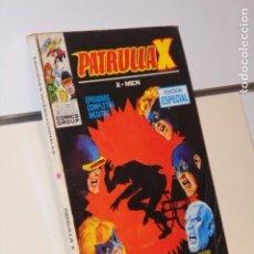 Cómics: PATRULLA X VOL. 1 Nº 19 LA MUERTE DEL PROFESOR X - VERTICE TACO. Lote 268441629