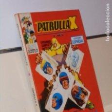 Cómics: PATRULLA X VOL. 1 Nº 20 EL FIN DE LA PATRULLA X - VERTICE TACO. Lote 268442204
