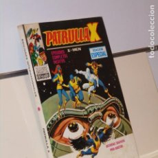 Cómics: PATRULLA X VOL. 1 Nº 21 COMPUTO Y LOS SEMIHOMBRES - VERTICE TACO. Lote 268443169