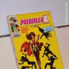 Cómics: PATRULLA X VOL. 1 Nº 22 LA HIJA DEL DIABLO - VERTICE TACO. Lote 268443814