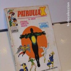 Cómics: PATRULLA X VOL. 1 Nº 24 SE BUSCA AL CICLOPE, VIVO O MUERTO - VERTICE TACO. Lote 268448419