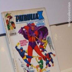 Cómics: PATRULLA X VOL. 1 Nº 25 LUCHA DE MUTANTES - VERTICE TACO. Lote 268449029