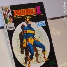 Cómics: PATRULLA X VOL. 1 Nº 26 MATAREMOS A LOS VENGADORES - VERTICE TACO. Lote 268449589