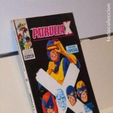 Cómics: PATRULLA X VOL. 1 Nº 27 LOS CENTINELAS VIVEN - VERTICE TACO. Lote 268454809