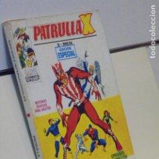 Cómics: PATRULLA X VOL. 1 Nº 29 GUERRA EN EL MUNDO INFERIOR - VERTICE TACO. Lote 268455209