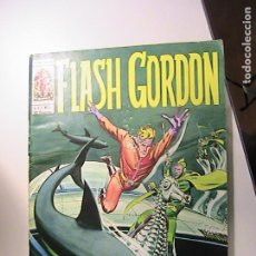 Cómics: FLASH GORDON VOL.01 Nº 03. VÉRTICE.1974.. Lote 268575539