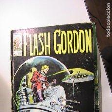Cómics: FLASH GORDON VOL.01 Nº 05. VÉRTICE.1974.. Lote 268575859