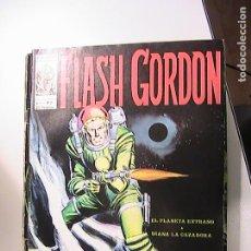 Cómics: FLASH GORDON VOL.01 Nº 06. VÉRTICE.1974. MUY BUEN ESTADO.. Lote 268575964