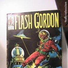 Cómics: FLASH GORDON VOL.01 Nº 07. VÉRTICE.1974.. Lote 268576034